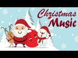 Christmas Music - Merry Christmas JAZZ for Kids - Best Christmas Songs Instrumental