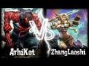 Smite: Grandmaster | Ranked Duel 1vs1 | Bakasura vs Freya