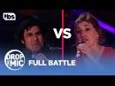 Drop the Mic: Kunal Nayyar vs Mayim Bialik - FULL BATTLE   TBS