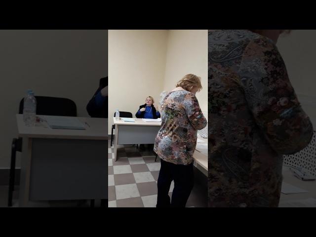 Наблюдателей (чпсг) не допускают до подсчета голосов. Выборы президента 2018