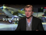 Dunkirk Christopher Nolan Interview