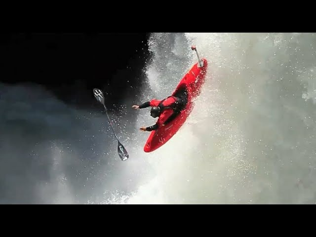 Super Substantial Kayak Session Short Film of the Year Awards 2013 Entry 38