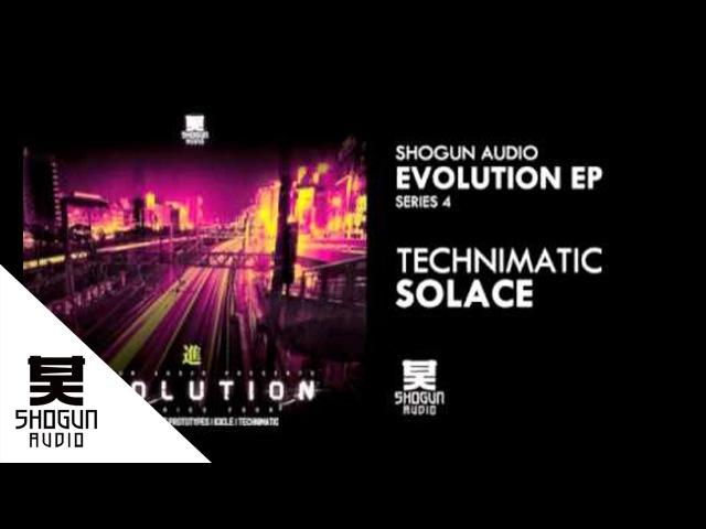Technimatic - Solace