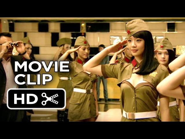 A Touch Of Sin Movie CLIP - Golden Age (2013) - Chinese Anthology Movie HD