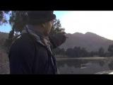 Immortal Technique in Afghanistan