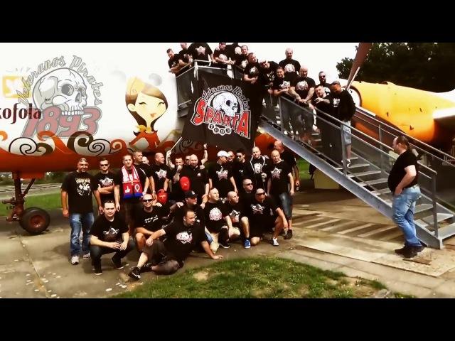 FK Jablonec - AC SPARTA PRAHA (Veteranos Pirates) 2015