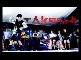 Gui Santos (Takeshi) - 400 Days FREE STEP
