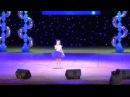 Открытый Всеукраинский фестиваль«ТРИ КИТА - в океане детских талантов» (Часть 55