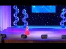 Открытый Всеукраинский фестиваль«ТРИ КИТА - в океане детских талантов» (Часть 60