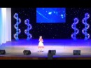 Открытый Всеукраинский фестиваль«ТРИ КИТА - в океане детских талантов» (Часть 53