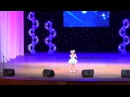 Открытый Всеукраинский фестиваль«ТРИ КИТА - в океане детских талантов» (Часть 51