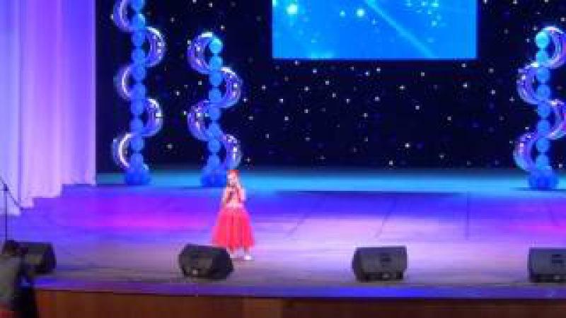 Открытый Всеукраинский фестиваль«ТРИ КИТА - в океане детских талантов» (Часть 60...
