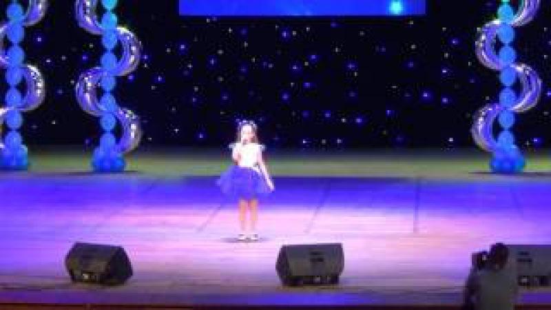 Открытый Всеукраинский фестиваль«ТРИ КИТА - в океане детских талантов» (Часть 55...