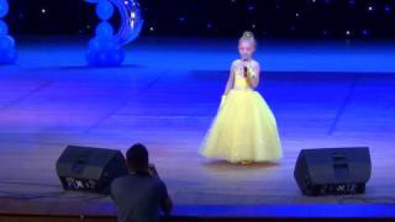 Открытый Всеукраинский фестиваль«ТРИ КИТА - в океане детских талантов» (Часть 61...