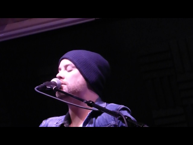 David Cook - The Lucky Ones - New Hope Winery 02-21-2018