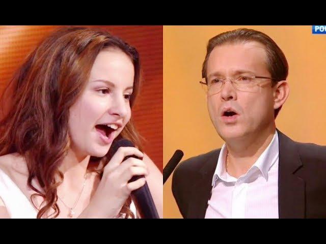 Виктория Оганисян - голос 5 октав. Финалистка тв конкурса Синяя Птица