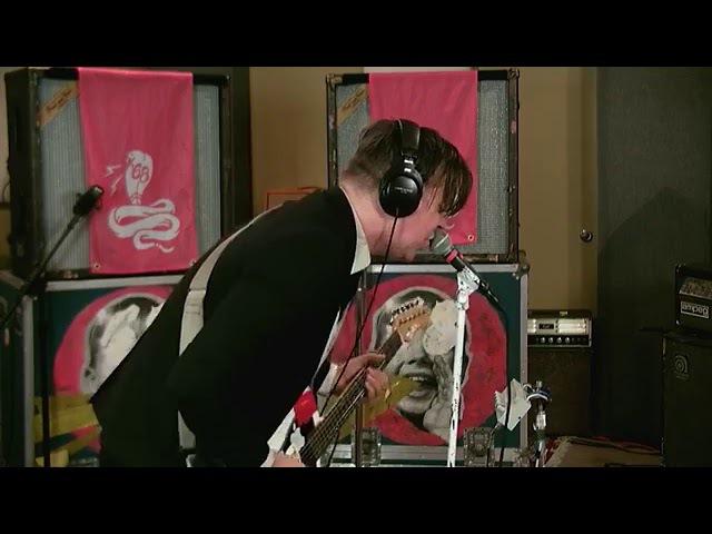 68 Live at Daytrotter's Horseshack Studio (synced)