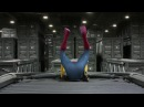 Spider-Man: Homecoming - Warehouse Scene (HD)