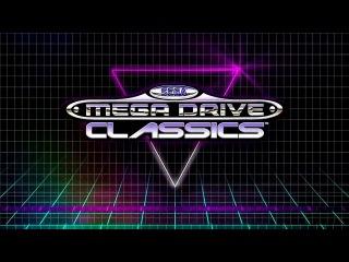 SEGA Mega Drive Classics на PS4, Xbox One и PC