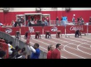 Elijah Hall World Lead 6.60 60m | Leonard Hilton Memorial Invitational