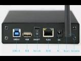KIMAX сетевой диск хранилище NAS с WiFi. Обзор, настройка.