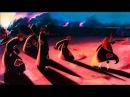 $UICIDEBOY$ - I NO LONGER FEAR THE RAZOR GUARDING MY HEEL (Naruto vs Pain AMV)