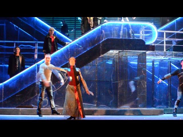 Театр «Карамболь», мюзикл Александра Зацепина «31 июня», 29.01.2015 г., Мюзик-Холл