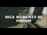 Warface׃ NIce Moments #5 ¦Highlight¦ Rifleman