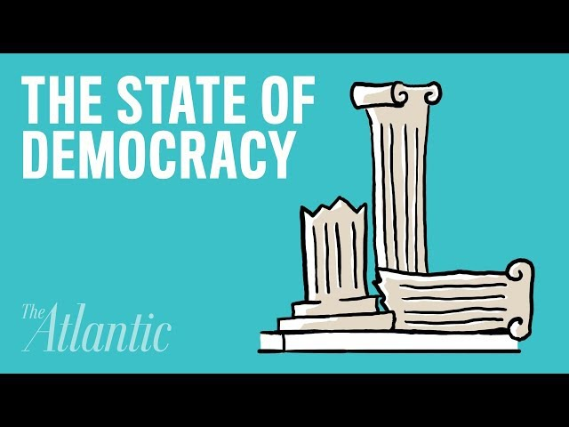 Why Young Americans Are Questioning Democracy