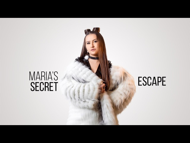 Maria's Secret - Escape (Official Audio) Depi Evratesil 2018