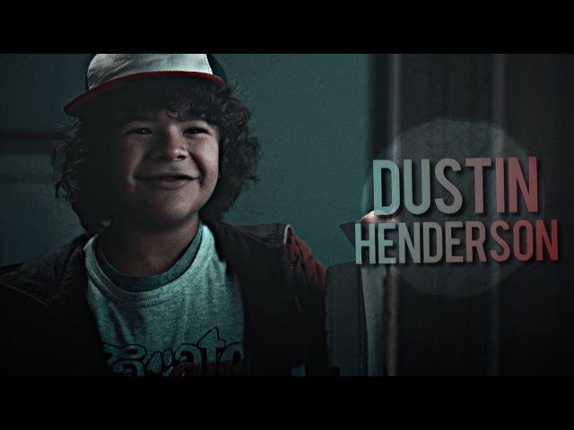 Dustin henderson;