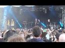 Funkhausgruppe (Hertzinfarkt) - Wir trauen uns was (Amphi Festival 2011)   Schwobbes Media
