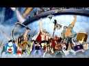 One Piece Amv - This Is War - Marineford