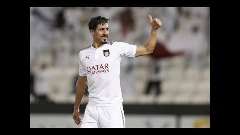 Al Sadd 4-0 FC Nasaf (AFC Champions League 2018: Group Stage)