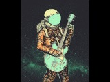 5 Hours of Relaxing Psychedelic Space Rock (Complete tracklist in description)