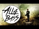 Neelix - On My Own (MIX) (BASS BOOSTED)