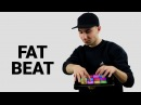 FAT BEAT - Beat for MC`ing | DRUM PAD MACHINE