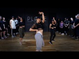 Whine Up - Kat Deluna Choreography Julie B @placedancers