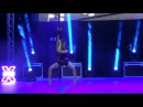 Roxi Ziemann - Drama WINNER - Semi Pro - Pole Theatre UK 2015