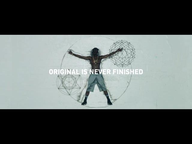 Adidas Originals   Original Is Never Finished   Chapter 3