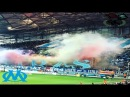 Ultras Marseille 18 03 2018 Olympique Marseille Vs Olympique Lyon atmosphère Ambiance match