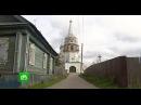 В Нижегородской области церковь XVII века обшили металлическим сайдингом