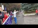 Видео Финиш Алсу Асановой чемпионки России в беге на 100 км