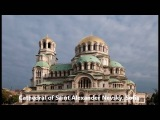 Orthodox Christian Cathedrals