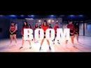 BOOM DJ Tiesto Sevenn choreography by eun ju 인천댄스학원