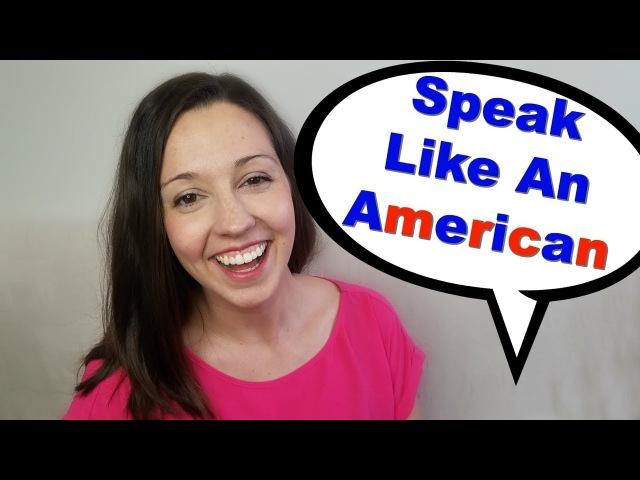 Speak Like An American: 4 American Idioms [Advanced English Lesson]