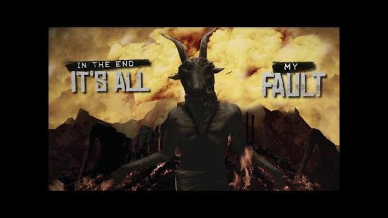 MYLES KENNEDY - Devil On The Wall (Official Lyric Video) | Napalm Records