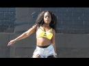 Spice So Mi Like It Jason ko Choreography