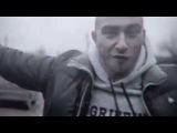 Русский рэп Гарри Топор Мне не рады тут