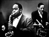 Charlie Parker and Dizzy Gillespie Hot House 1951